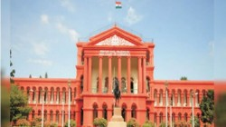 Karnataka High Court Has Been Threatened To Bomb The Complex In A Letter