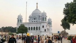 Kartarpur Corridor Will Witness The Movement Of People By November
