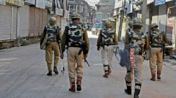 Us Lawmakers Have Expressed Concerns Over The Human Rights Situation In Kashmir