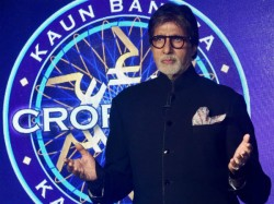 Twitter Users Shared Their Reactions On The Question Worth Rs 7 Crore Asked On Kbc