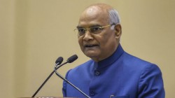 Islamabad Has Denied President Ram Nath Kovind Permission To Use Airspace