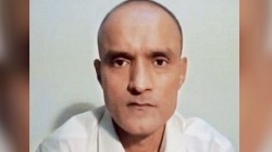 A Senior Indian Diplomat In Islamabad Today Met With Kulbhushan Jadhav