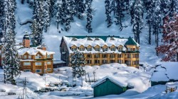 Maharashtra Government Plans To Buy Land For Two Resorts In Kashmir And Ladakh