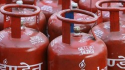 Price Of Lpg Cylinders Increased From 1 September
