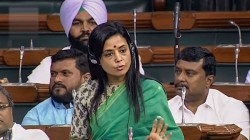 Tmc Mp Mahua Moitra Increases Speculation Being Disappeared In Party Meeting
