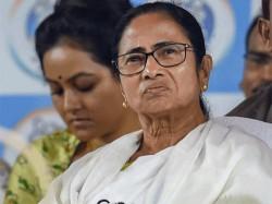Tmc Mla Writes Letter To Mamata Banerjee Against Mahua Moitra