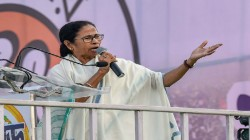 Cm Mamata Banerjee On Thursday Would Lead A Protest March Against Final List Of Nrc