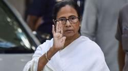 Mamata Banerjee Meets Amit Shah Remain Silent On Rajeev Kumar