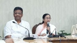 Cm Mamata Banerjee Announces Many Packages For Boubazar Metro Victims