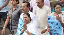 Bjp Mla Attack Mamata Banerjee Over Nrc