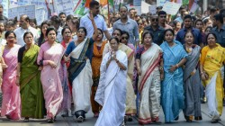 Tmc To Lead Protest Over Nrc In Kolkata And West Bengal