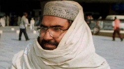 Jaish E Mohammad Cheif Azhar Secretly Released From Pakistan Jail