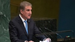 Pakistan Foreign Minister Shah Mehmood Qureshi Admits Kashmir India S Part