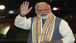 Pm Narendra Modi Has Departed For A Week Long Visit To The United States