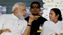Mamata Banerjee Goes To Delhi On Narendra Modi S Birthday