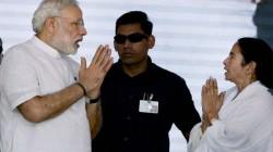 Cm Mamata Banerjee Wants To Meet Pm Modi In Delhi
