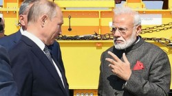 India And Russia Were Against Outside Influence In Internal Matters Of Any Nation