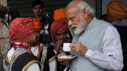 The Place Where Pm Modi Used To Sell Tea Is All Set To Be Turned Into A Tourist Spot