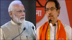 Listen To Manmohan Singh S Advice On Economy Shivsena Warns Bjp