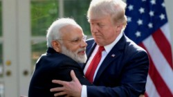 Donald Trump To Attend Howdy Modi Event In Houston