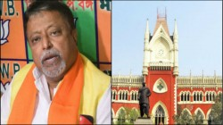 Big Relief In Kolkata High Court For Mukul Roy In Cheating Case