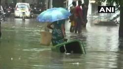 Mumbai Rain Update Schools Junior Colleges To Remain Close