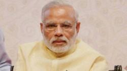 Ex Bjp Leader K N Gobindachariya Gives Advices To Pm Narendra Modi On Gdp