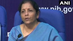 Finance Minister Nirmala Sitharaman Claims Inflation Is Under Control