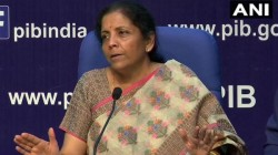 Union Finance Minister Nirmala Sitharaman Is Set To To Announce Important Decisions Of The Governmet