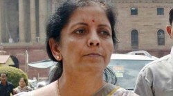 Nirmala Sitharaman Has Been Trolled For Her Remarks On Automobile Industry S Slowdown
