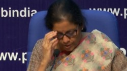 Nirmala Sitaraman Is Faced Big Trouble Being Trolled For Her Automobile Remarks