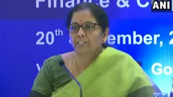 Huge Tac Reduction For Domestic Companies Announces By Fm Nirmala Sitharaman