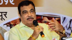Nitin Gadkari Says He Was Fined For Speeding Car In Mumbai