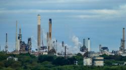 A Drone Attack On Soudi Aramco Oil Plant