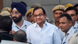 Chidambaram Told The Supreme Court That He Should Not Be Sent To Delhi S Tihar Jail