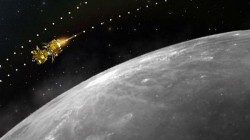 Chandrayaan 2 Live Updates Isro Touching Historic Feat On Moon Mission