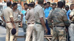 Arrested In Mob Lynching Case In Asansol