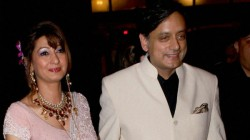 Sunanda Pushkar Death Case Shashi Tharoor Fought With Her In Dubai