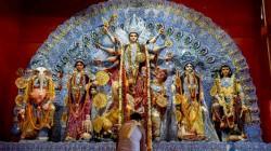 Durga Puja 2019 Unique Story Of Kaliagunj