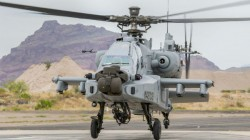 How Many Country Have Apache Attack Helicopter