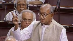 Bjp And Bajrang Dal Taking Money From Pakistan S Isi Says Digvijaya Singh