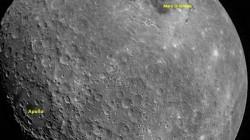 Lander Vikram Inched Closer To The Lunar Surface