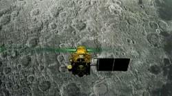 Lander Vikram And Rover Program Are Destroyed After More 10 Days