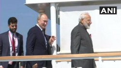 Modi In Russia Will Attend Business Summit And Hold Talk With Putin
