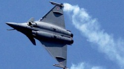 Deputy Air Force Chief Vr Chaudhary Confirms India Will Receive First Rafale At Last