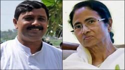 Bjp Leader Rahul Sinha Criticises Mamata Banerjee On Chandrayaan 2 Issue