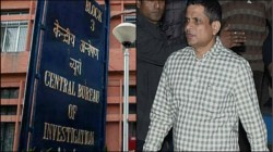 Cbi Files Caviet In The Supreme Court Over Ips Rajeev Kumar Case