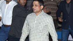 Cbi Wants To Take Rajeev Kumar In Custody Showing Dawood Ibrahim S Reference