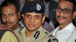 Cbi Appeals To Barasat District Judge To Arrest Rajeev Kumar In Saradha Scam