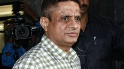 Double Petition Filed By Rajeev Kumar In Respect Of Saradha Scam Case